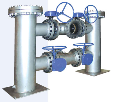 Pipeline Strainers Thailand Pipeline Strainer Eaton Gaf